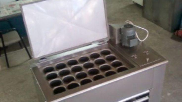 bala 2 el buz makinasi tamiri ve servisi