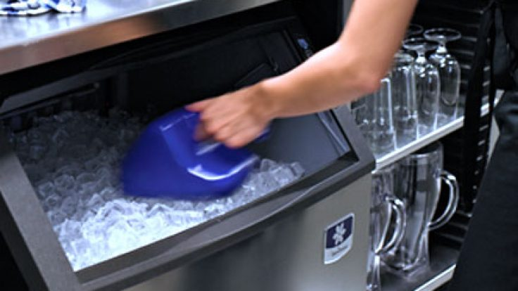 el buz makinasi tamiri ve servisi